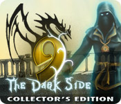 software puzzle games logic puzzles hidden object mystery software casual games  9: The Dark Side Collectors Edition