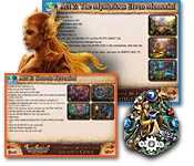 Enchantia: Wrath of the Phoenix Queen Strategy Guide