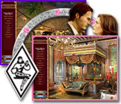 Harlequin Presents : Hidden Object of Desire