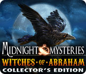 Midnight Mysteries: Witches of Abraham Collector's Edition 2