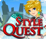 Style Quest 2
