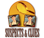 Suspects and Clues 2