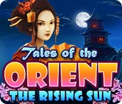 Tales of the Orient: The Rising Sun 2
